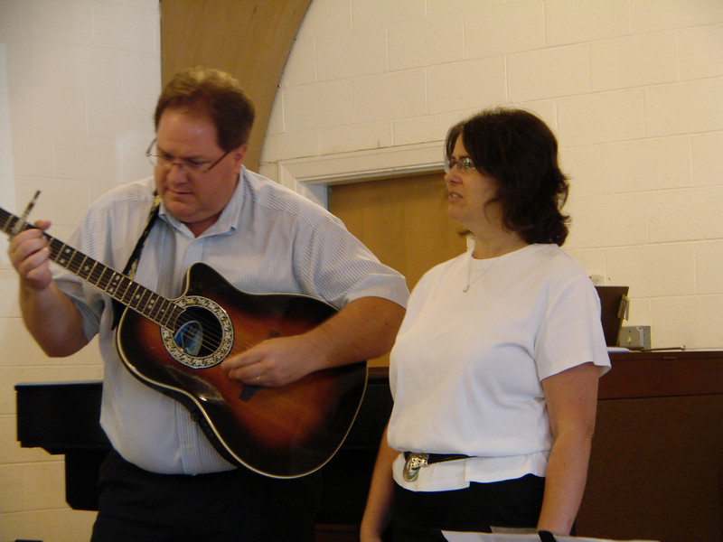 Park Street Christian Church Praise Band 2009 023.jpg