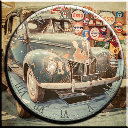 old car sq