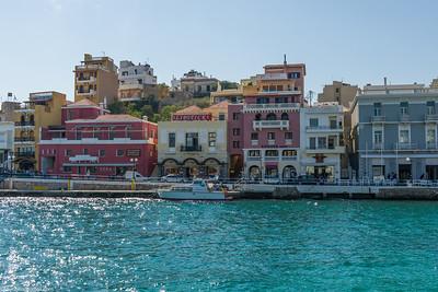 Aghios Nikolaos (Crete) GR July 2013