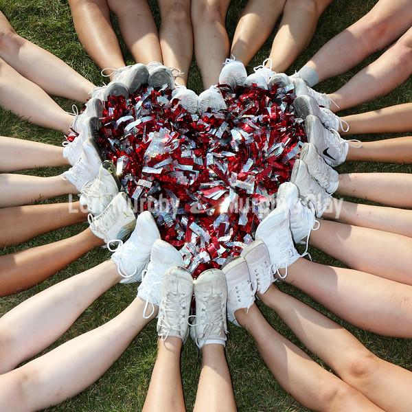 SN MS/HS Cheerleading