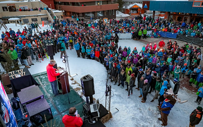 2017 US Alpine Championships