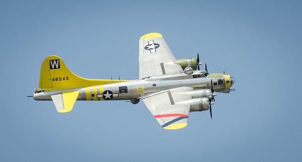 Tico Air Show 3-22-13