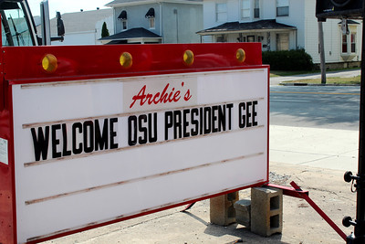 2012 OSU State Tour - Archies Drive In - July 31st