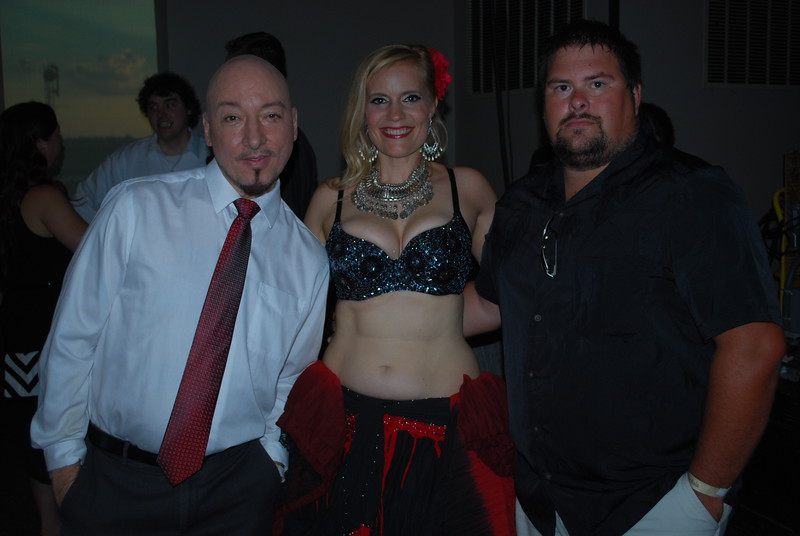Johnny Miles, Lileith Polite, Matt Nubbie.JPG