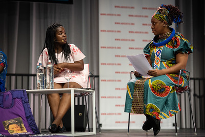 Special session: The legacy of Prudence Mabele: Championing gender justice and health equity
