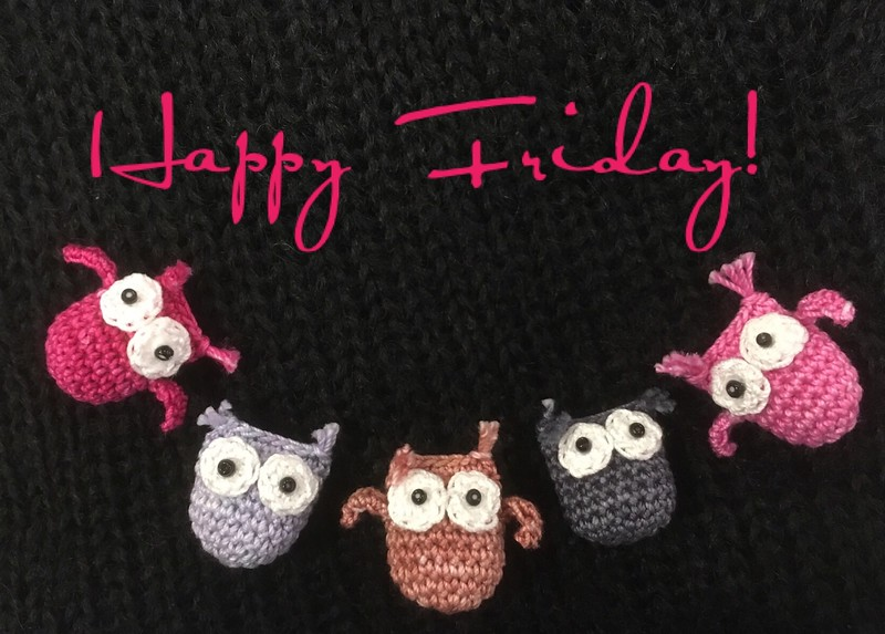 Friday Owls