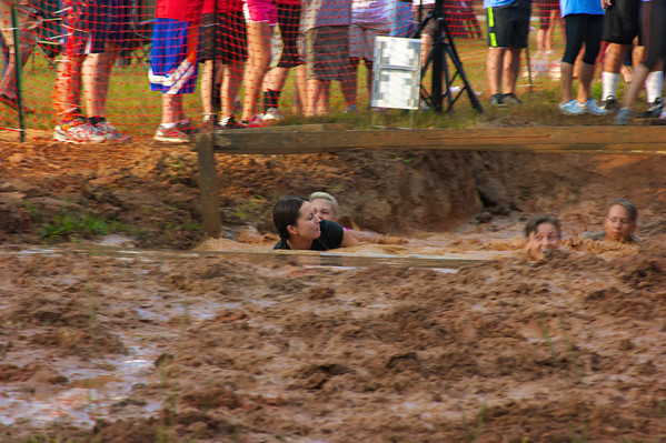 Goodwill Mud Run Fall 10-6-13
