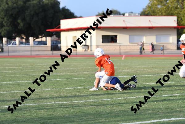 St. Anthonys Football