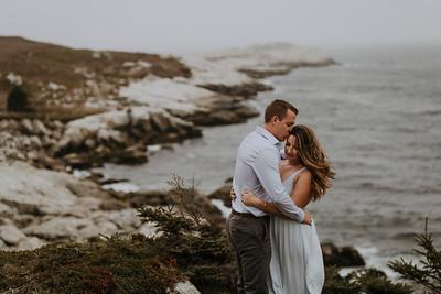 Meghan & Matt Engagement