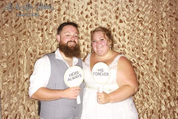 Mr & Mrs Lintner