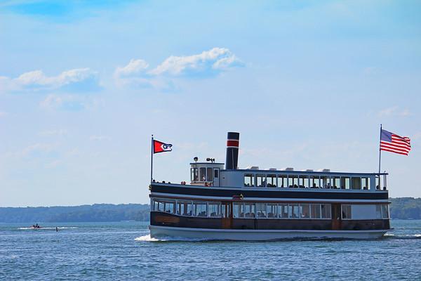 On Geneva Lake