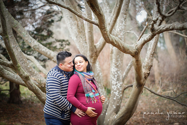 Jessica Nunez's Maternity Session No. 2