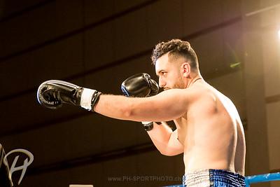 CHAMpions Fight Night: Fitni Beluli vs. Ronny Studer