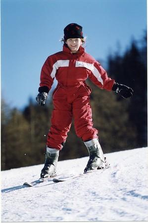 Ski Montgenvre