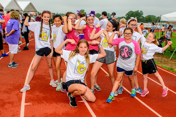 2018 Fairless Hills Relay for Life