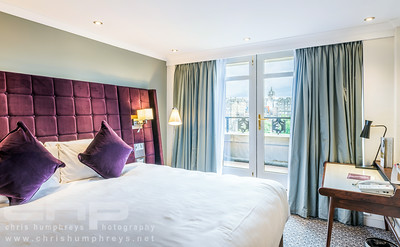 Mercure Hotel - Edinburgh