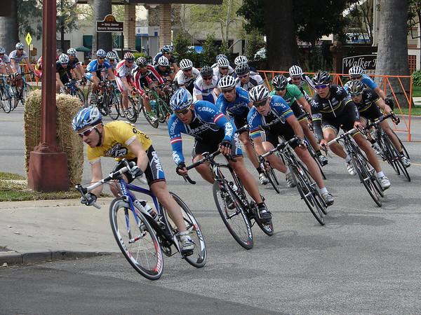 San Dimas 2010