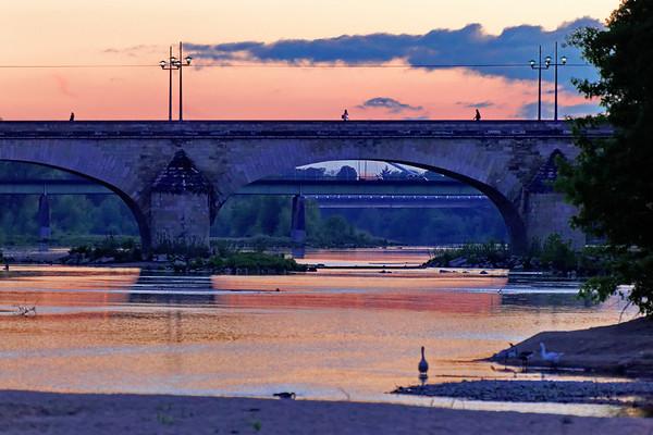 Ponts d'Orleans