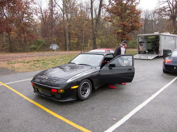 Howard's 944