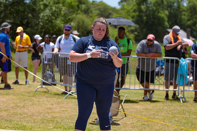 Field Events - FRIDAY