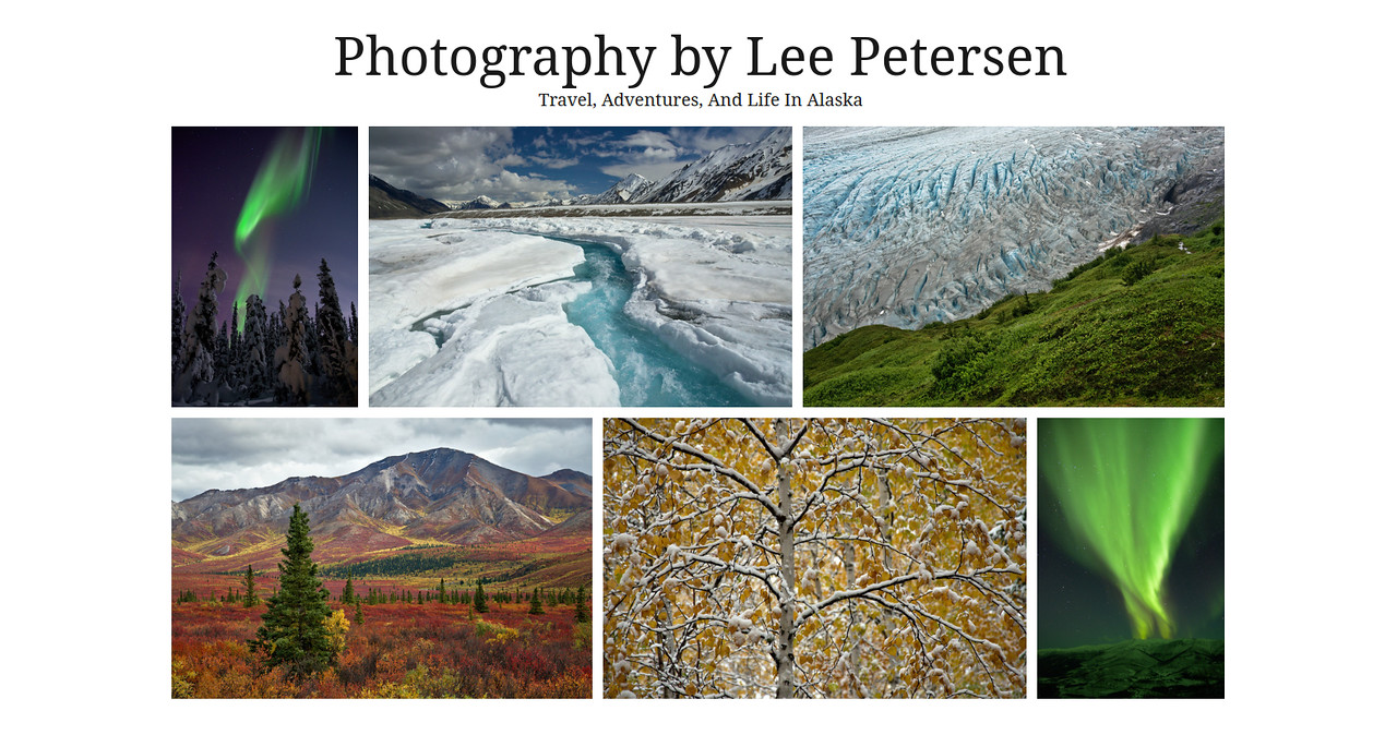 photography by lee petersen - print store