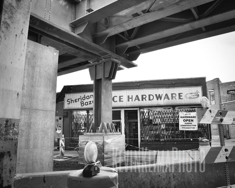 Sheridan Bazaar Ace Hardware