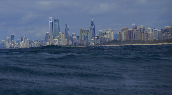 Gold Coast Day 1