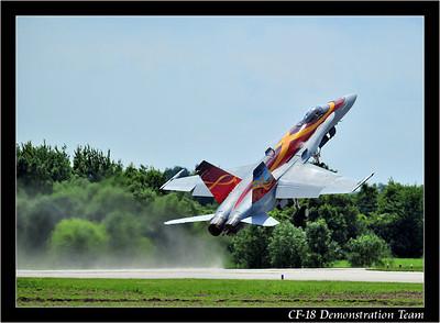 St Thomas Airshow June 26 2011
