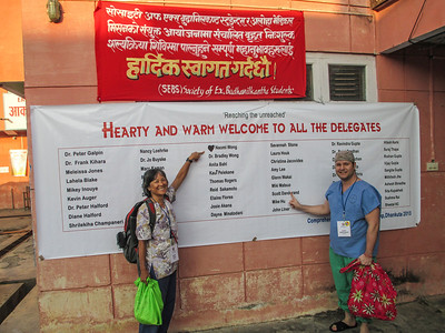 Naomi's Nepal 2013 photos