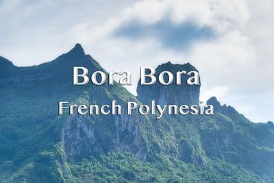 2019 02 19 | Bora Bora