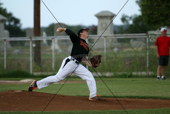 Summer Baseball 7/02/2014
