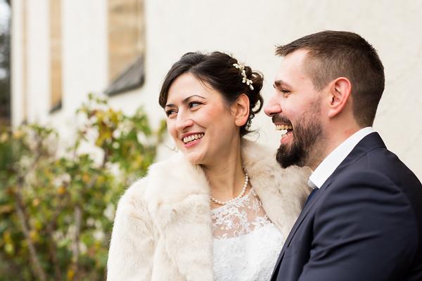 Wedding Dinara & Eugen 1