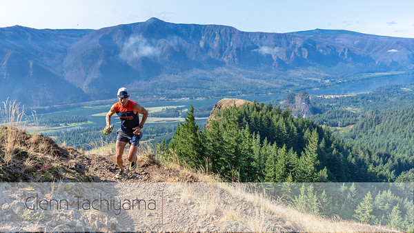 Beacon Rock 50K/25K 2019