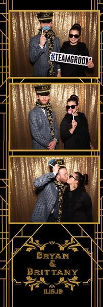 Bryan & Brittany's Wedding (11/15/19)