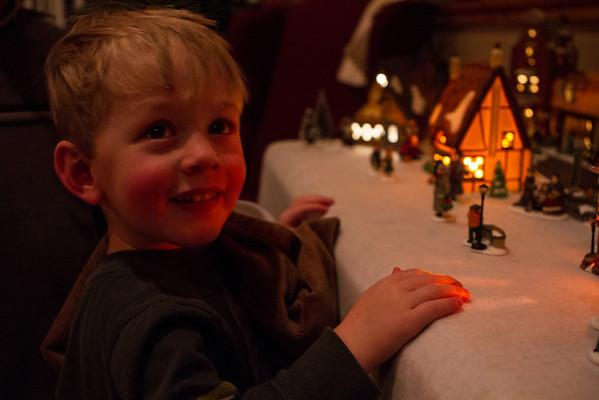 """Steffenhagen Christmas """"2012"""""""