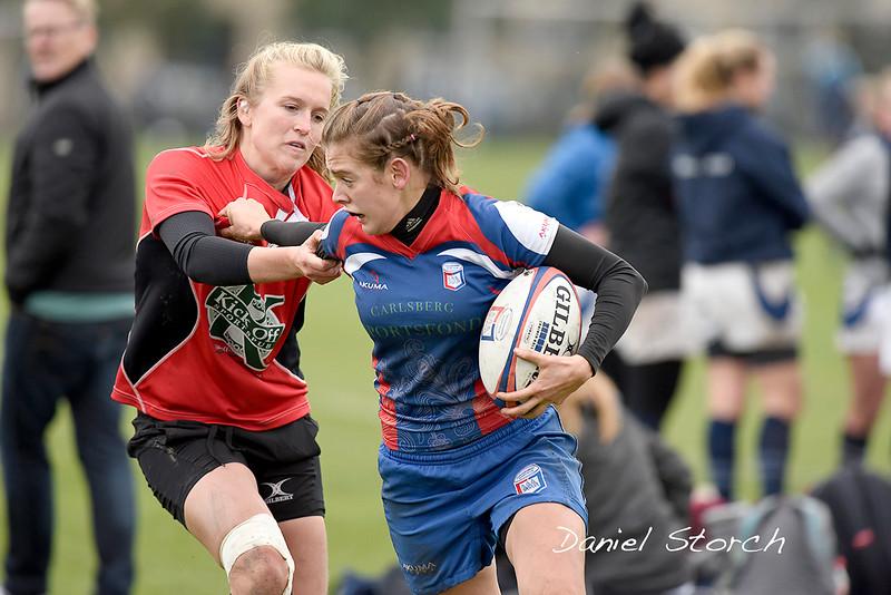 Women Denmark 24.10.2015 final