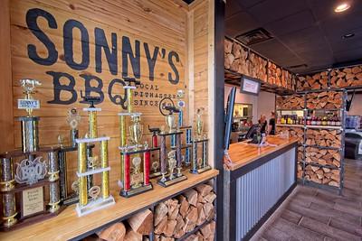 Sonny's BBQ Bradenton