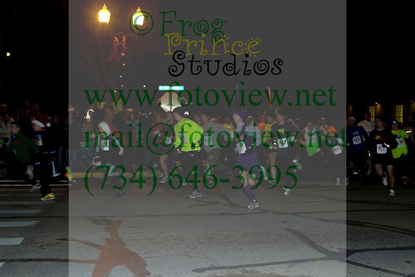 Howell Fantasy 5k 23 Nov 2012