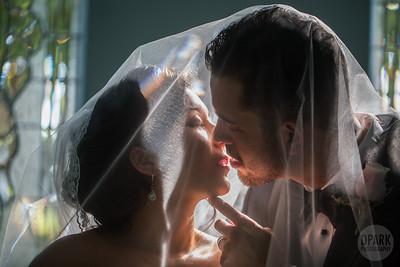Xuan & David Wedding (Drexelle)