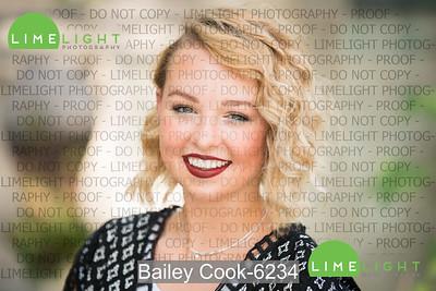 Bailey Cook