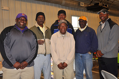 """""""We Do It for the Kids"""" Golf Tournament April 23, 2011"""