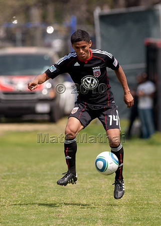 DC United Reserves