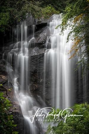 Waterfalls | Streams | Shoals