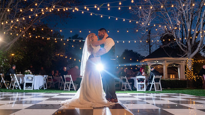 Oseas & Amy's Wedding