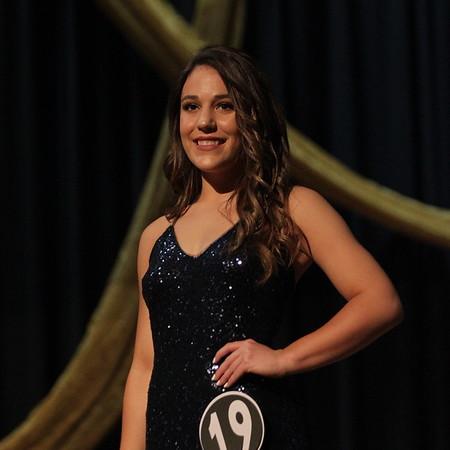 Contestant #19 - Peyton