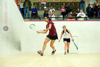 2011-02-19 Sarah Mumanachit (Harvard) and Robyn Hodgson (Trinity)