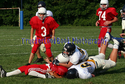 2008 NMS Truckers Football