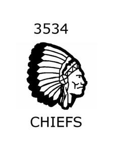 FLL Team 3534