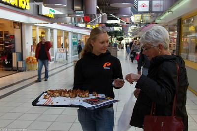 paddepoel 2014-winkelcentrum-smaakevent