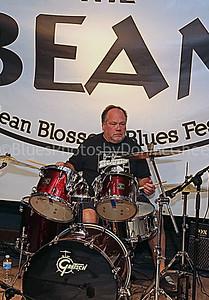 Bean Blossom Blues Fest - 2015
